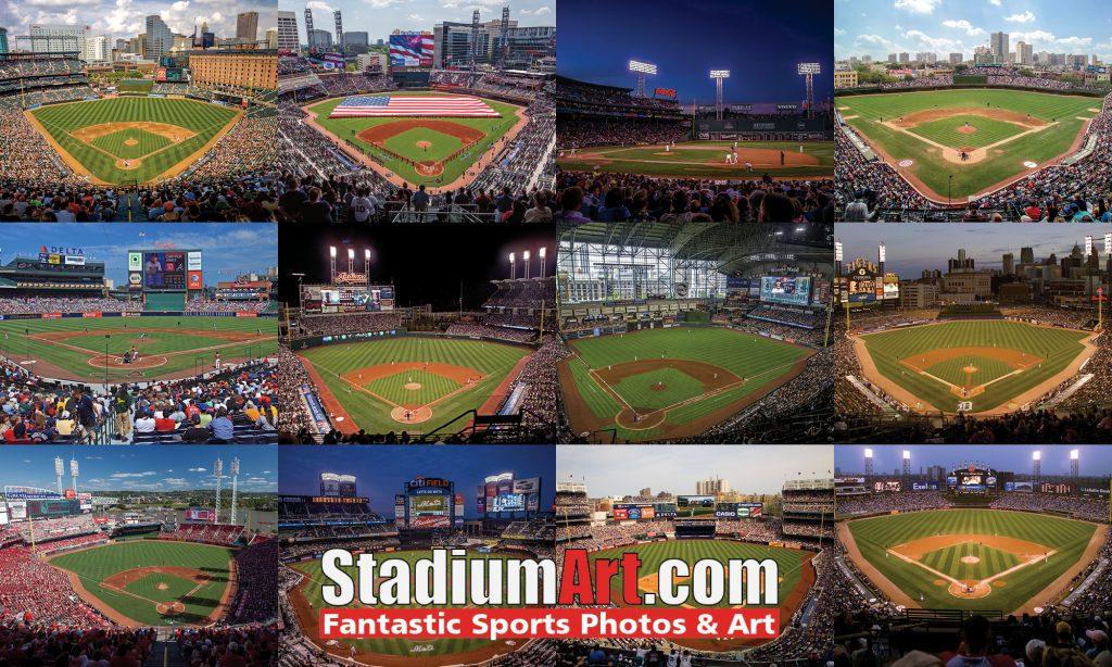 StadiumArt.com Sports Photos and Stadium Art